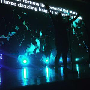 Concert Silhoutte