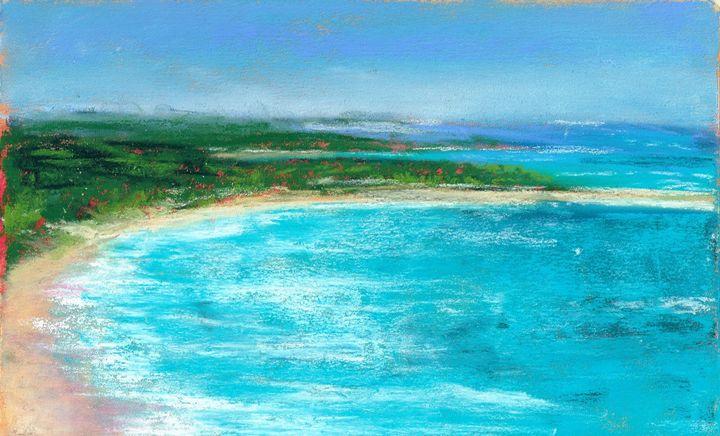 Punta Sur - Jessica Vollman