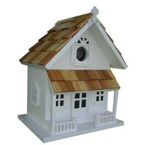 Victorian Birdhouse - TimsArtShop