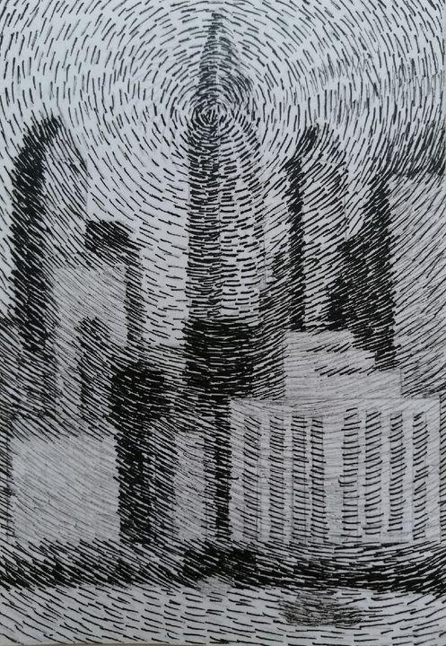 New York, Radio City - Maria J.Z.