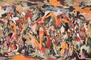 Kairouan - Artist Khalid Alzayani