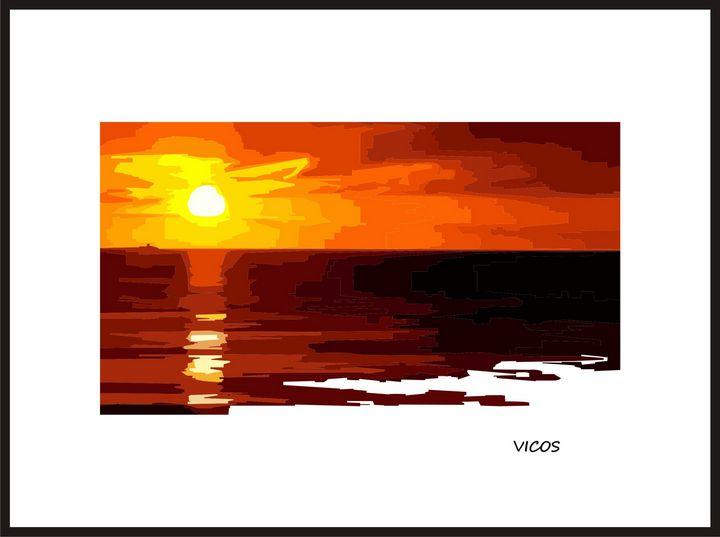 Origin - Vicos Art