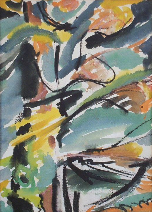 Abstract - Evelyn Bell Vodicka