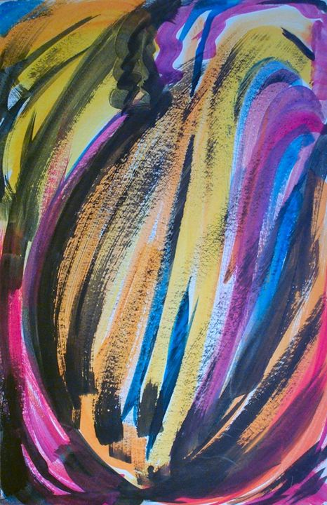 Abstract 5 - Evelyn Bell Vodicka