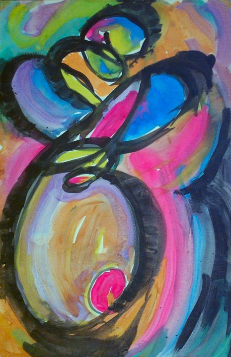 Abstract 8 - Evelyn Bell Vodicka
