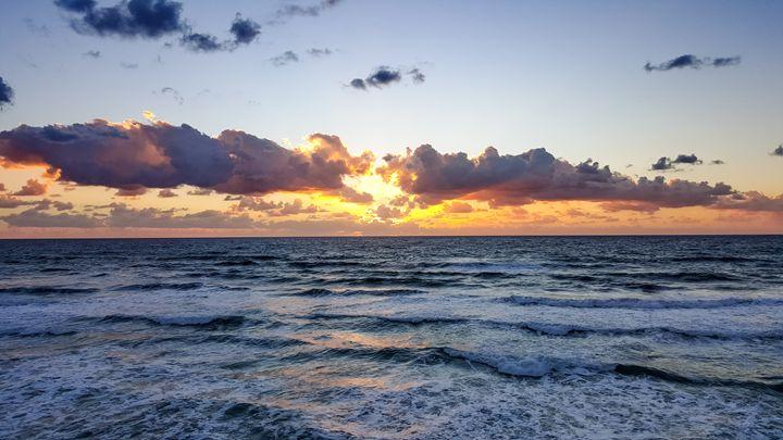Grandview Sunset - Sea K Media