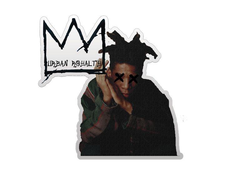 Basquiat - Urban Royalty Co