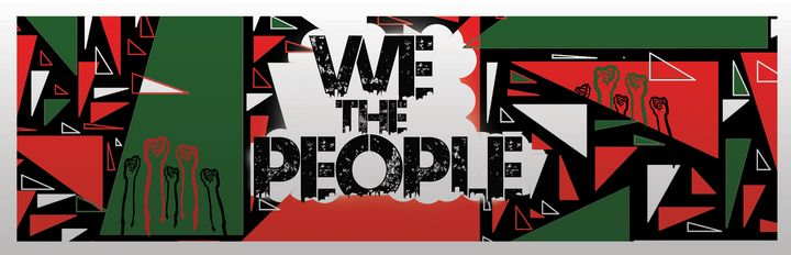 We the People - Urban Royalty Co