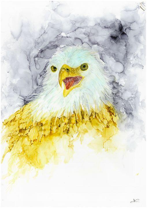 Eagle - Nicoletdriver