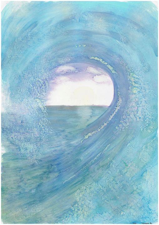 Wave 3 - Nicoletdriver