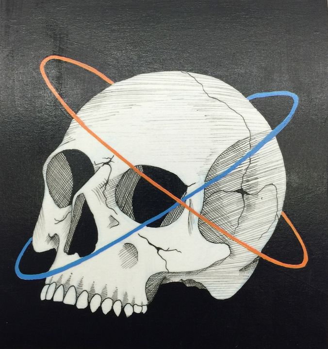 Atomic Skull - Izzy