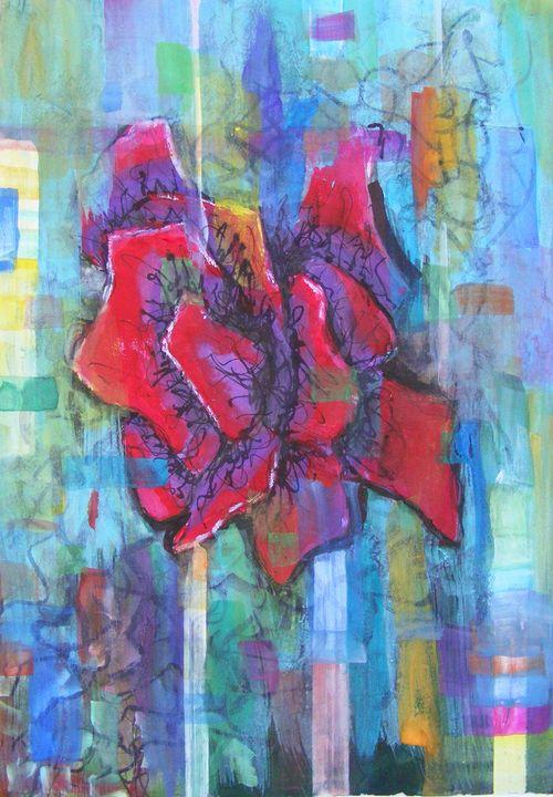 Rose - Marian Anton