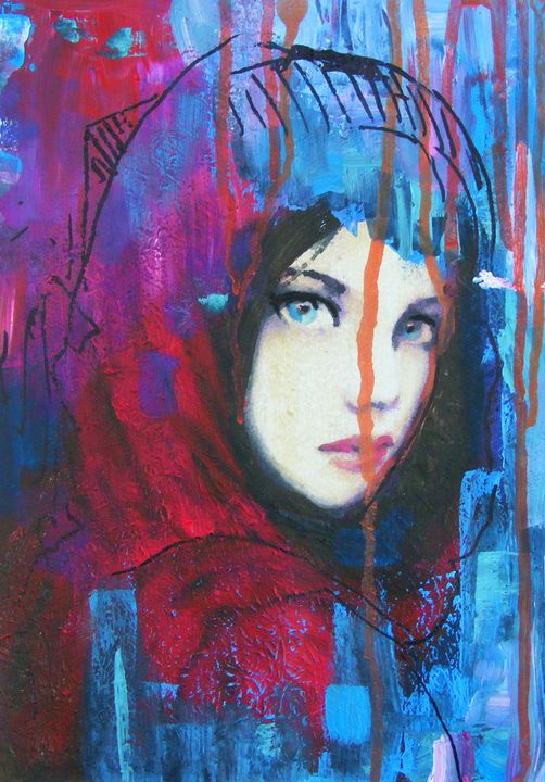 Eyes - Marian Anton