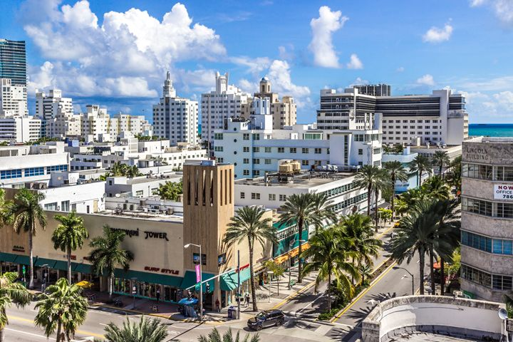 Miami Beach - Suicidal.shotz