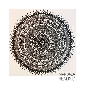 The Black Stroke Mandala
