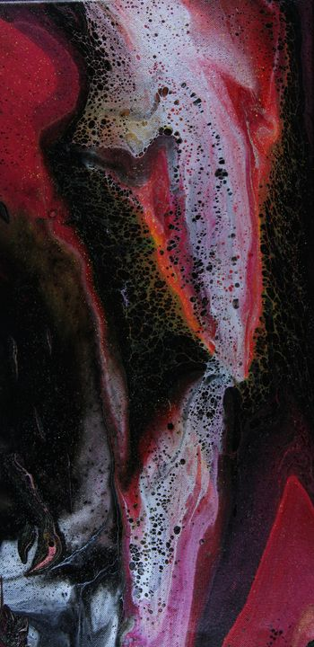 Demons Within 10x20 - Sillouetto T