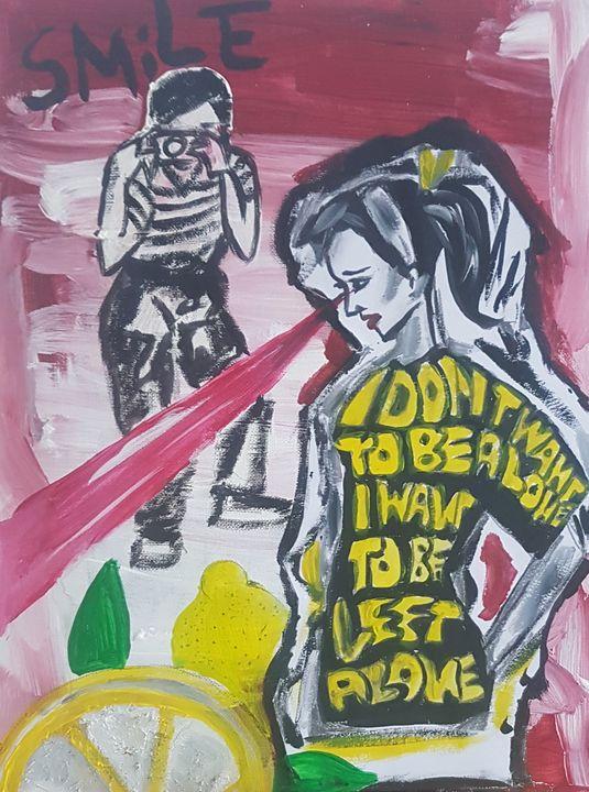 Lemon - Drawings
