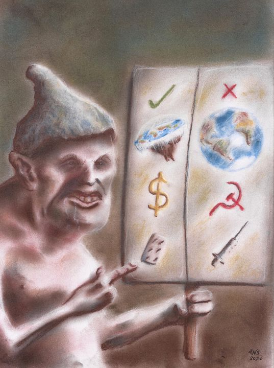 Conspiracies - Eder Nogueira