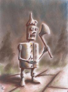 Tin Woodman (Homem de Lata)