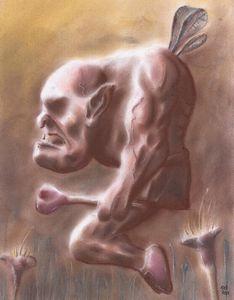 Ogre-Fairy II