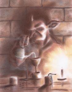 Café (Coffee)