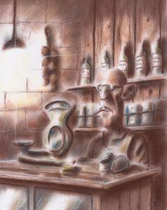 Comerciante (Merchant)