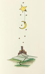 Moon Star City