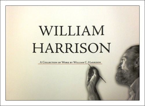 WilliamHarrison:A Collection of Work - William C Harrison