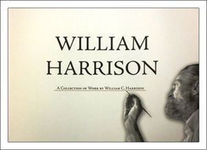 WilliamHarrison:A Collection of Work