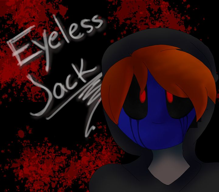 Eyeless Jack - Ghastly's Gallery
