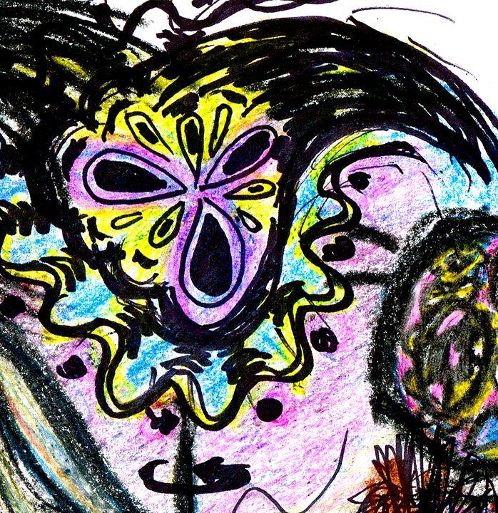 Carnival - Art by Pedro I. Vargas