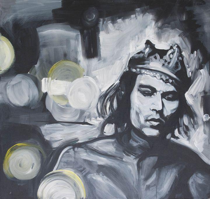 prince johnny - ULLI