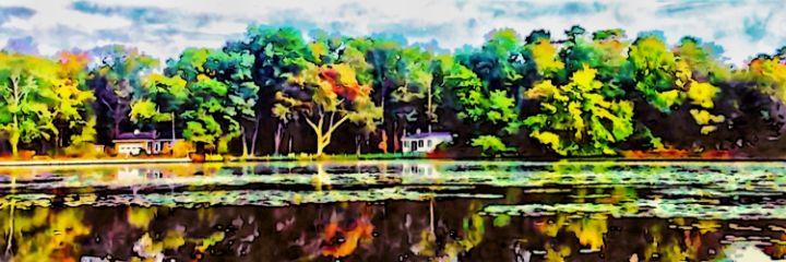 Lakefront Property - Pushing Forward Productions