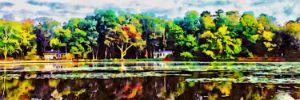 Lakefront Property - Pushing Forward Films