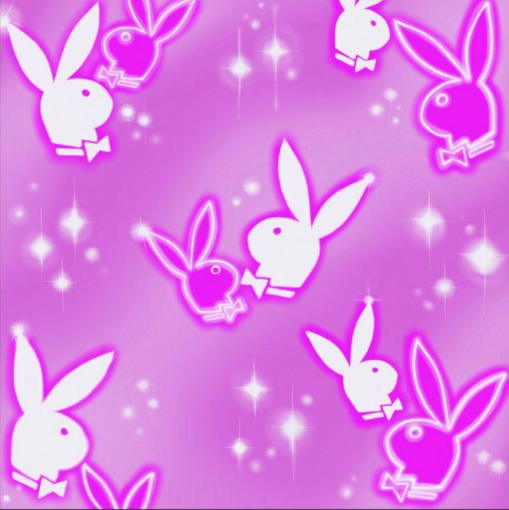 PlayboyBunnyHotPink - Hi-PRESS illustrations