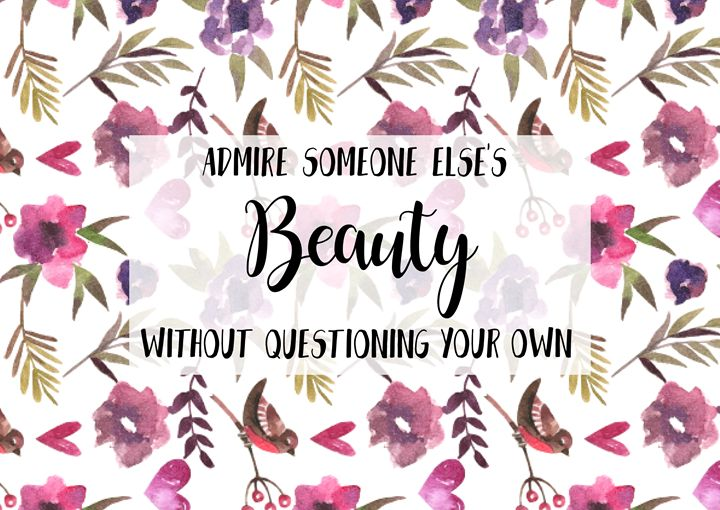 Floral Quote Print - Jordy Graphics