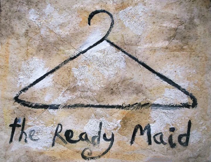 the ready maid - woz