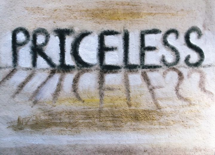 priceless - woz