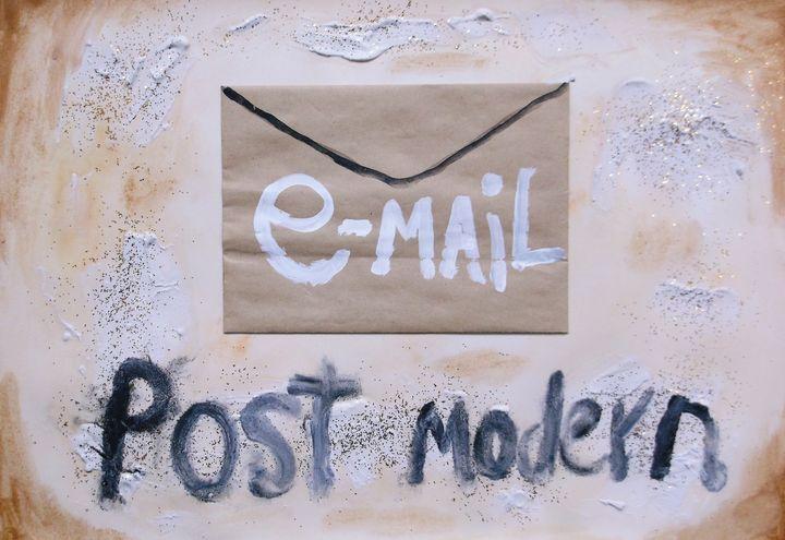 modern post - woz