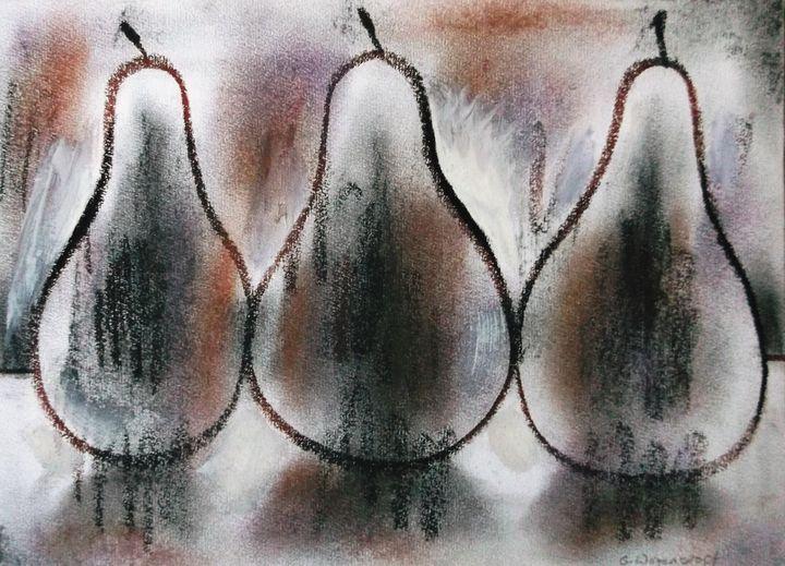 3 pears - woz