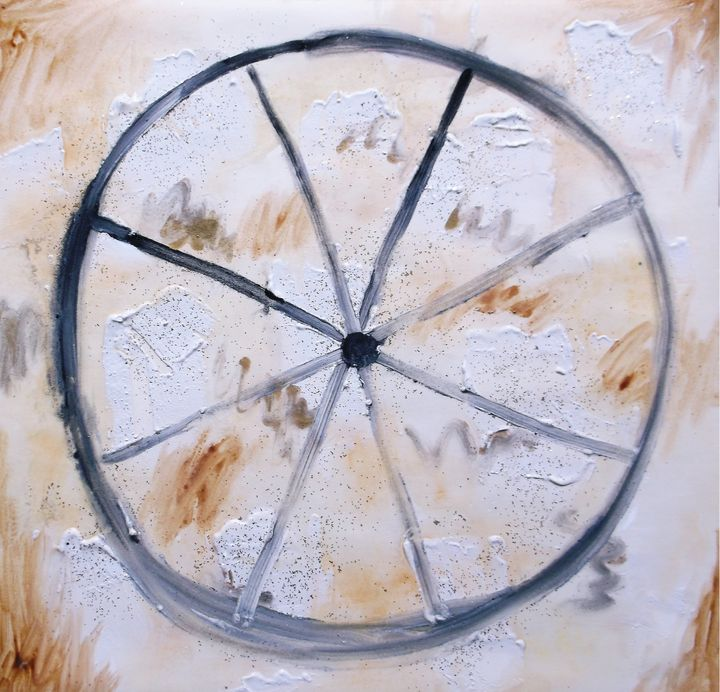 wheel - woz