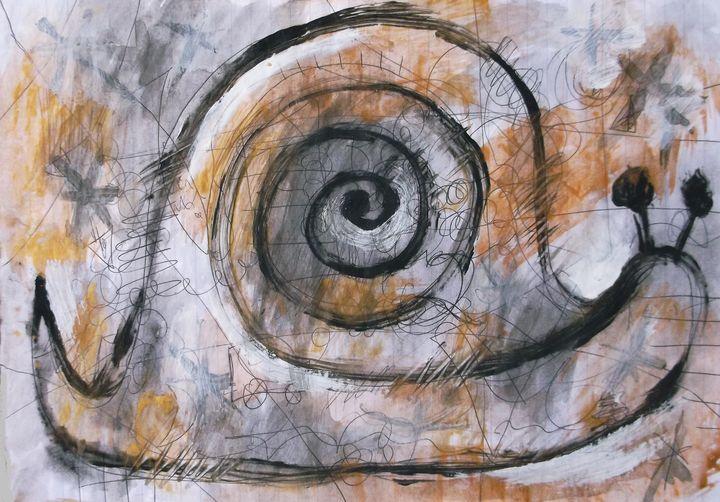 snail - woz