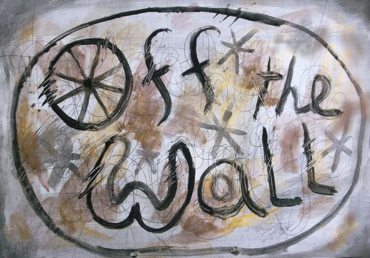 off the wall - woz