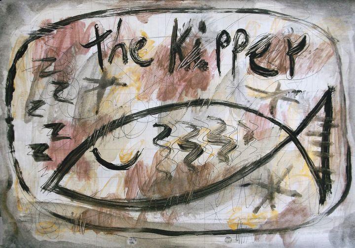 the kipper - woz