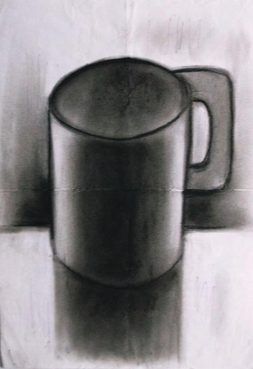 mug - woz
