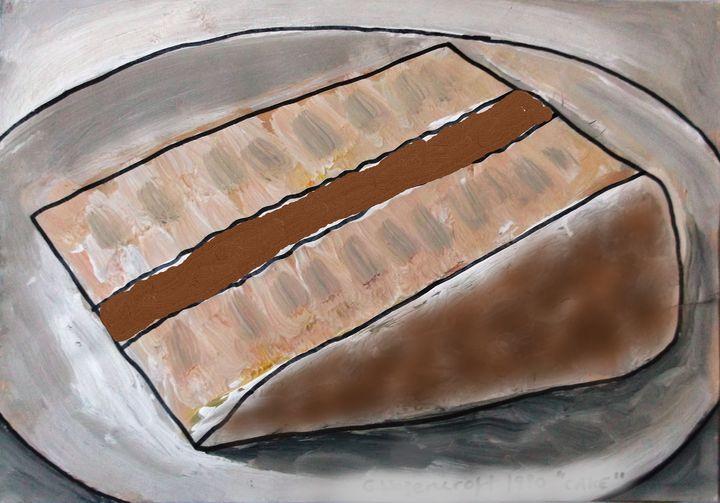 cake - woz