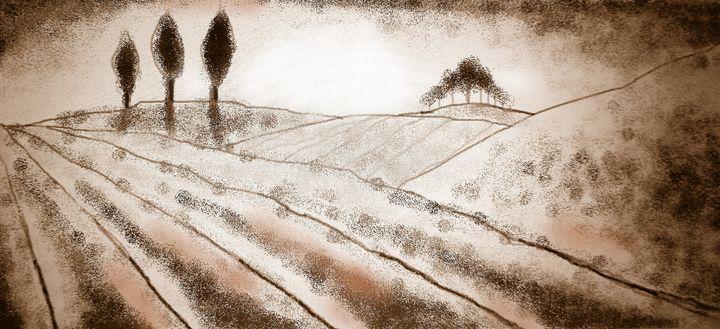 landscape - woz