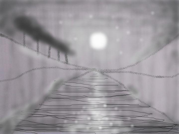 river to nowhere - woz