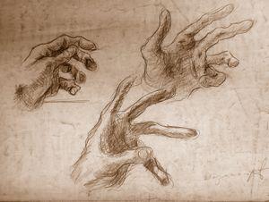 my left hand(1981)