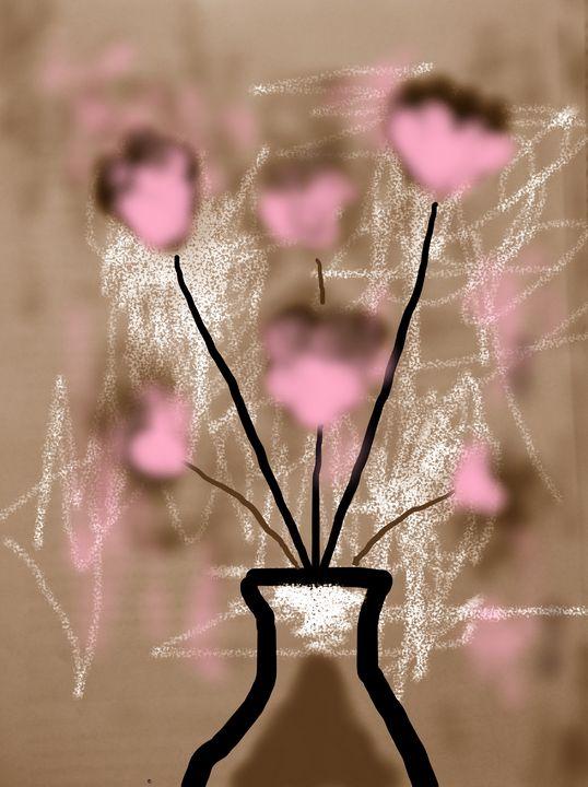 flowers - woz